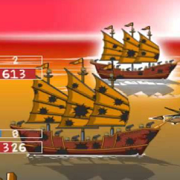 caribbean admiral 2